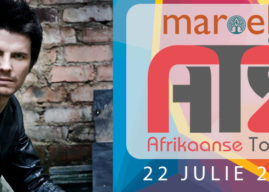 22 Julie 2016 Maroela Media Afrikaanse Top 20