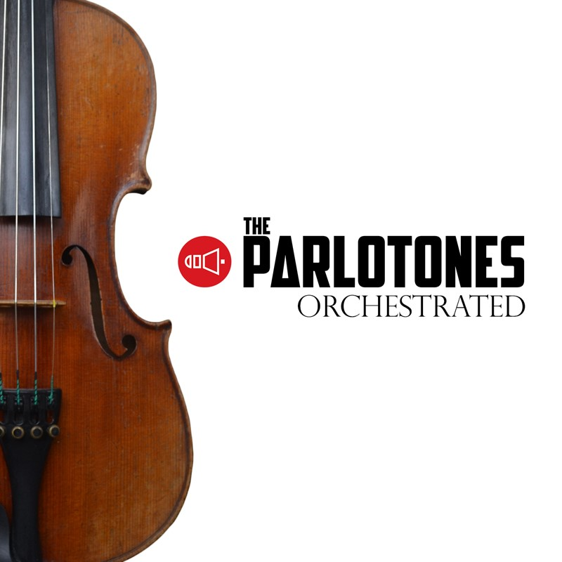 Parlotones, The - Giant Mistakes